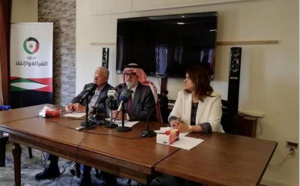 قوى أردنية تطالب الحكومة بعدم تجديد تأجير أراضي الباقورة لاسرائيل
