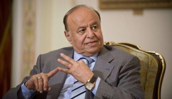 اليمن: الرئيس هادي يقيل رئيس الحكومة ويحيله على التحقيق