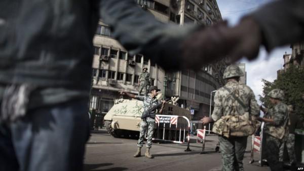 لثلاثة أشهر.. الرئيس المصري يعلن حالة الطوارئ بعموم البلاد