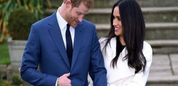 الأمير هاري سيُصبح أبًا.. أين ومتى أبلغت ماركل الملكة إليزابيث بهذا الخبر؟