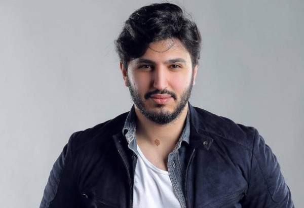 """''جرعة جرأة """" للمطرب اللبناني """"محمد شاكر""""  تحقق نسب مشاهدة عالية"""
