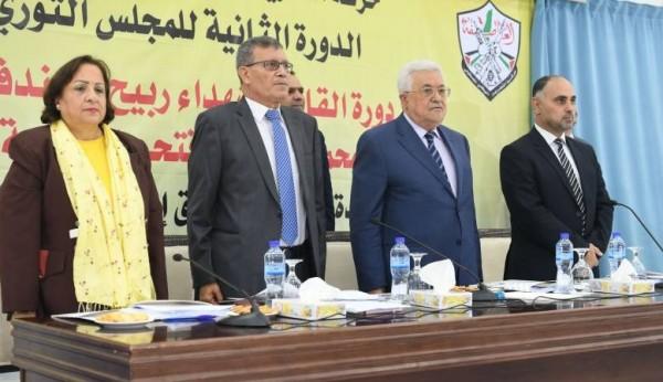 """أعضاء بثوري فتح: جلسة اليوم غير رسمية وبـ """"من حضر"""""""