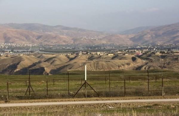 نواب أردنيون يطالبون الحكومة باستعادة الباقورة والغمر من إسرائيل