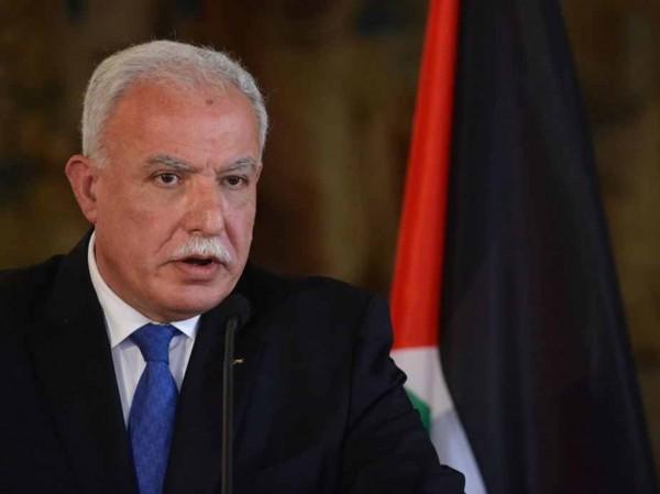 المالكي: تصويت العالم انعكاس لثقة المجتمع الدولي بفلسطين وقدرتها على رئاسة مجموعة 77