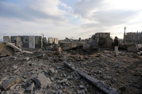 الخارجية والمغتربين: التصعيد الإسرائيلي الراهن ضد القطاع جزء من مخططات تصفية القضية الفلسطينية