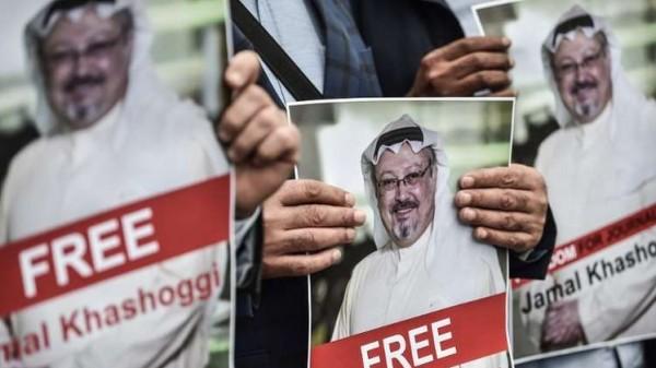 صحيفة تركية تكشف تفاصيل تسجيلات مُرعبة في قضية جمال خاشقجي
