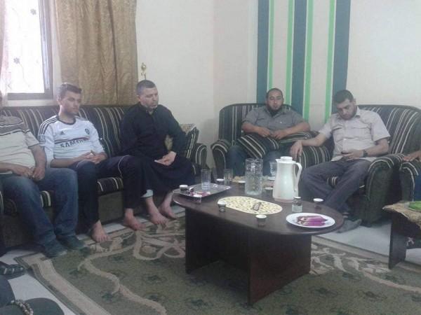 """""""إصلاح الجهاد"""" ترعى صلحًا عشائريًا في غزة"""