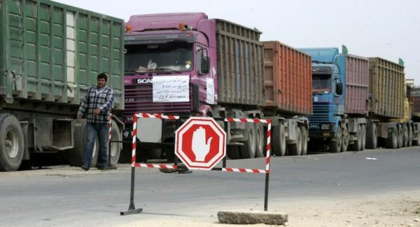 الخضري إغلاق إسرائيل لجميع معابر غزة خطوة تُعقد الأوضاع الإنسانية