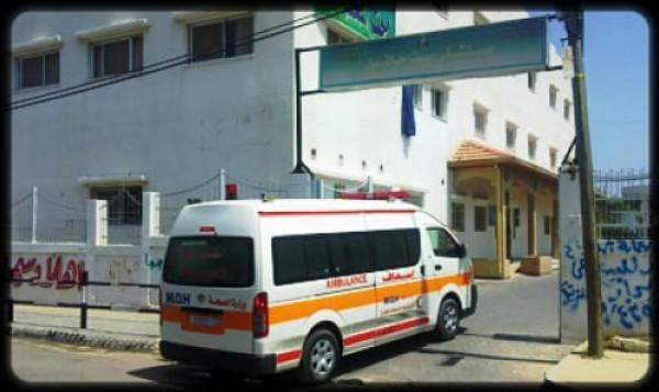 بمستشفى بيت حانون.. علاج حالة جنون هستيرية كادت تودي بحياة أربعينية