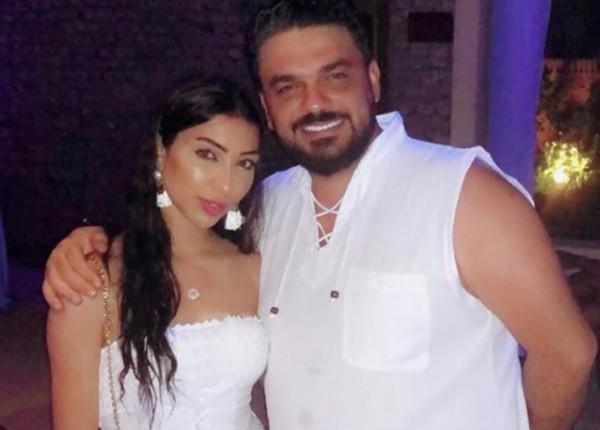 فيديو: والد حلا الترك يستغني عنها بسبب زوجته دنيا بطمة