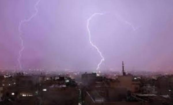 ترجيحات إسرائيلية بمسؤولية (البرق) عن إطلاق صاروخ أمس من غزة