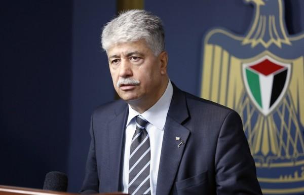 مجدلاني: قرار إنهاء عمل القنصلية الأميركية بالقدس مواصلة التأكيد على الاعتراف بها عاصمة للاحتلال