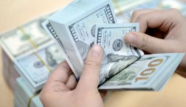 العملات: ارتفاع طفيف على أسعار صرف الدولار