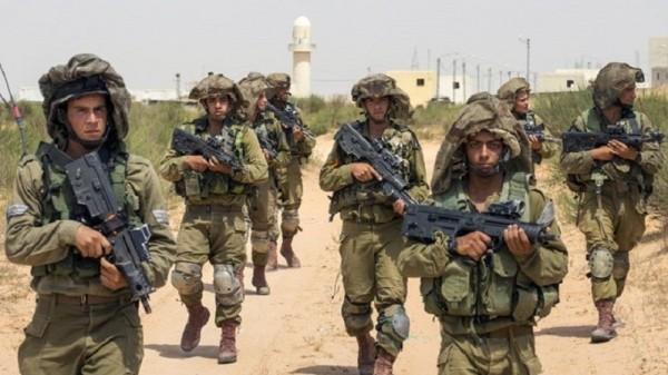 الجيش الإسرائيلي: مئات الجنود سيقتلون في أي حرب على غزة