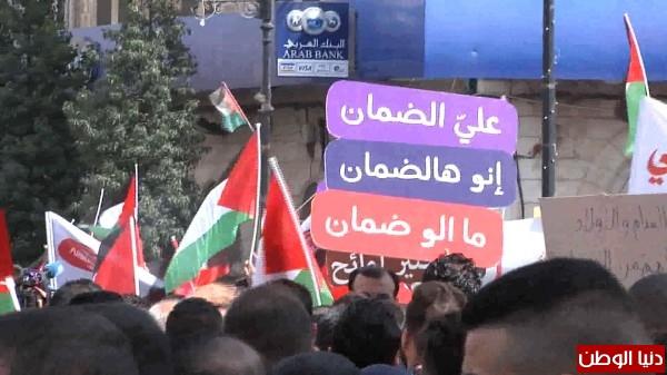 نقابة المحاسبين الفلسطينيين تُعلّق على قانون الضمان الاجتماعي