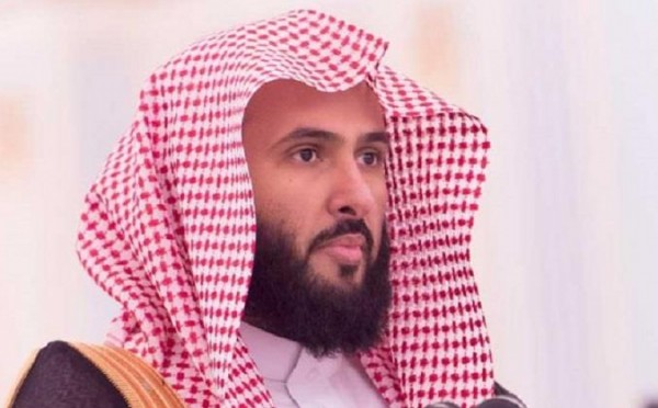 وزير العدل السعودي: المُحاسبة لكل متجاوز نهج المملكة