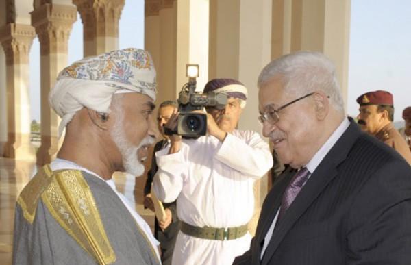 رأي الوطن: القضية الفلسطينية في عمق الوجدان العماني