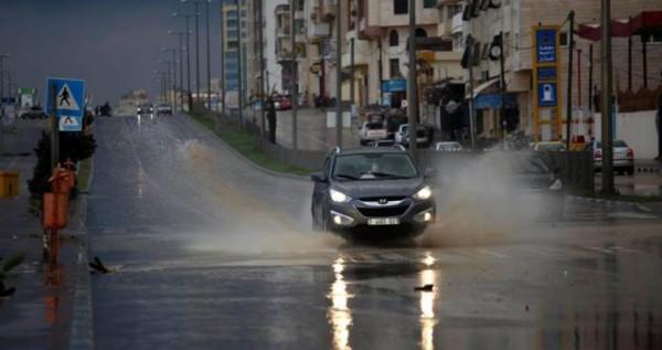الطقس: أجواء حارة اليوم وغداً وأمطار غزيرة الخميس والجمعة