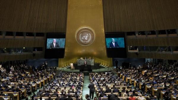 الأمم المتحدة: سنتخذ القرار المناسب إذا تقدمت تركيا بطلب رسمي لإجراء تحقيق بمقتل خاشقجي
