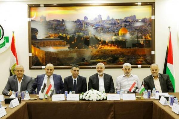 """""""الميادين"""" تنشر تفاصيل اتفاق التهدئة بين إسرائيل وحماس"""