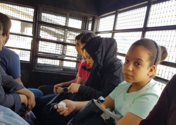 فلسطينيو العراق وسورية في تايلند.. مصير مجهول بين مرارة الاعتقال وحلم الهجرة