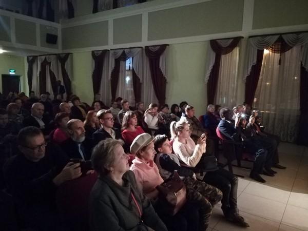 شاهد فعاليات يوم الثقافة العربية في روسيا
