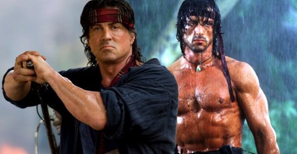 لبنانية تشارك في فيلم Rambo 5 إلى جانب سيلفستر ستالون من هي
