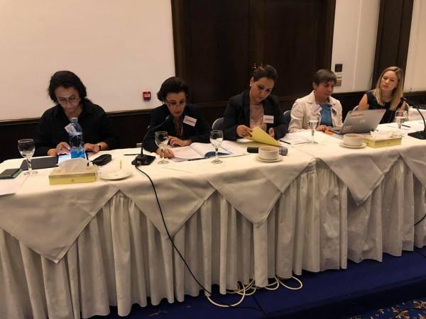 دار الكلمة الجامعية تختتم أعمال مؤتمرها الأكاديمي الاقليمي العاشر حول حقوق المرأة