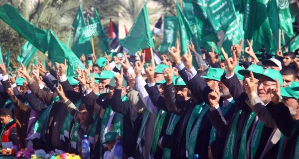 حماس: الإنجازات التي تتحقق على الأرض تعزيز لصمود شعبنا وثمار لتضحياته
