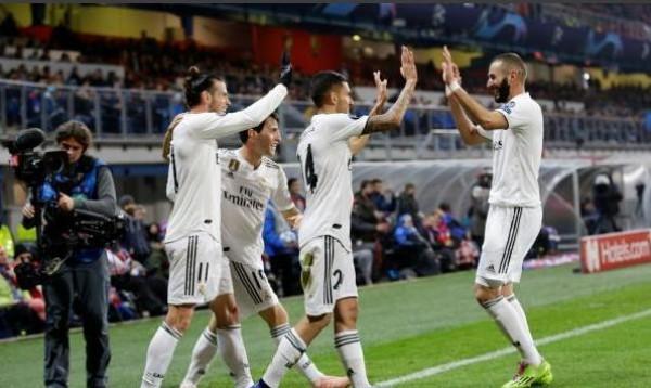 لاعب ريال مدريد: نريد إسكات الأفواه والملكي لم يمت