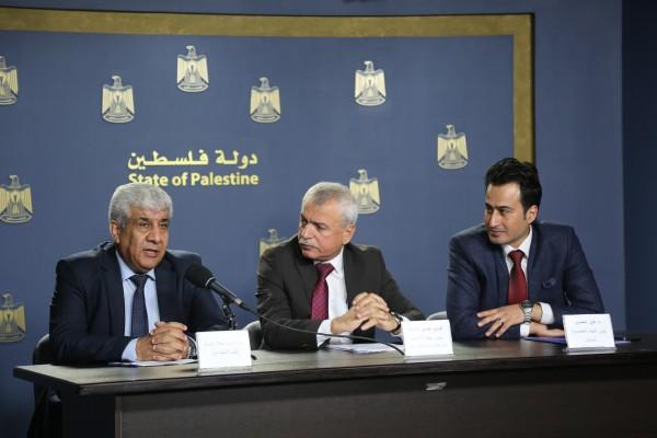 نقيب المهندسين يوضح أهم محاور مؤتمر فلسطين الدولي للأراضي