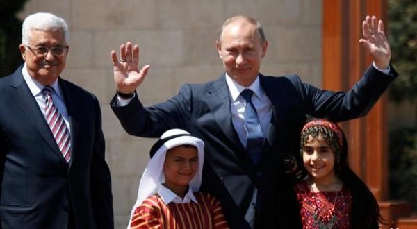 مبعوث بوتين لعملية السلام: ندعم مبادرة الرئيس الفلسطيني لعقد مؤتمر دولي