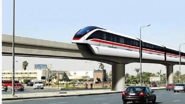 شاهد: مصر تستعد لاستخدام وسيلة نقل جديدة لأول مرة في تاريخها