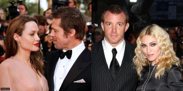 صور: أغلى تسويات طلاق المشاهير أحدها وصل مليار دولار