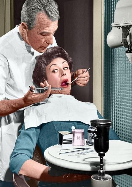 """""""مش بس لعلاج الآلام"""".. مهام لا تعرفها لطبيب الأسنان"""