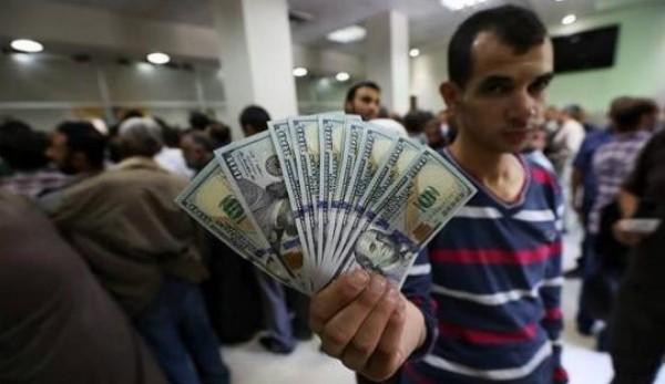 رقابة أممية على صرف رواتب موظفي غزة بالبريد والبنوك