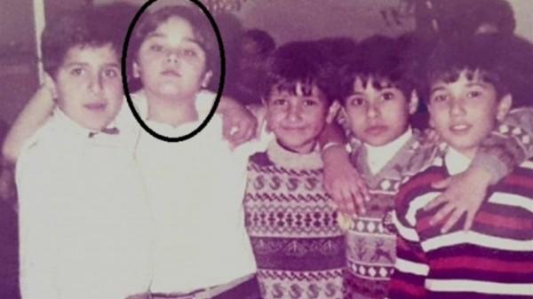 هذا الطفل أصبح ممثلاً لبنانياً وسيماً... إليكم هويته