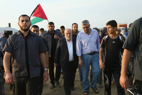 بحر: الانفراجات غير مرتبطة بوقف مسيرات العودة وجاءت نتيجة صمود شعبنا