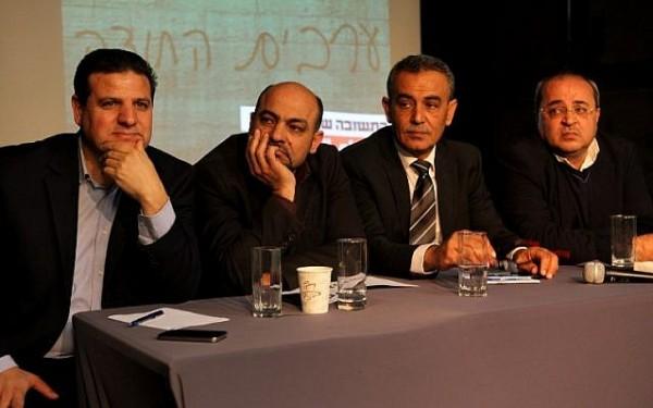 نواب القائمة المشتركة يبرقون برسالة لرئيس الحكومة الأردن حول قرارات السعودية الخاصة بالحج