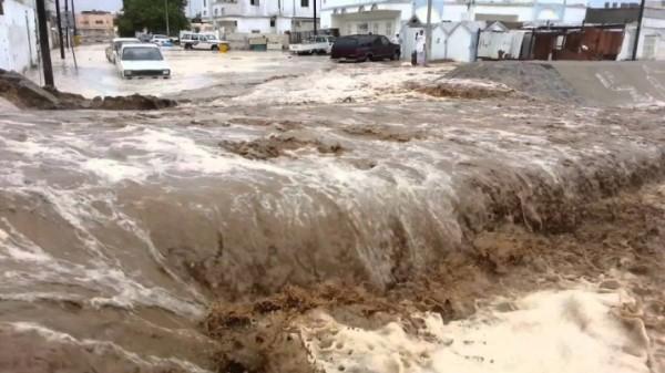 الأردن: البحث جارٍ عن مفقودي السيول وإجلاء أكثر من ألف شخص