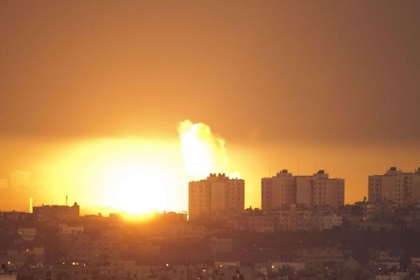 سبعة شهداء من المقاومة بعملية تسلل للقوات الخاصة الإسرائيلية شرقي خانيونس
