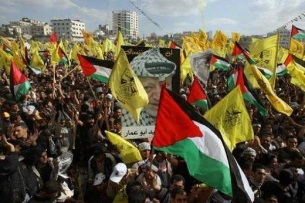 فتح تُعلق على العدوان الإسرائيلي ضد المدنيين في قطاع غزة