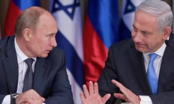 بشأن الأوضاع الأمنية بغزة.. نتنياهو تلقى تحذيراً من بوتين
