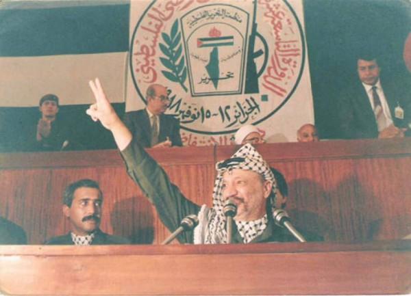 المجلس الوطني الفلسطيني: شعبنا سينتصر على المشاريع والخطط الهادفة للمس بمشروعه الوطني