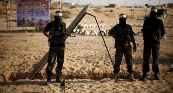 قوات العاصفة: أطلقنا 54 صاروخًا خلال التصعيد الإسرائيلي الأخير