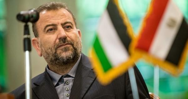 جبهة العمل الإسلامي الأردني: أمريكا دعمت إسرائيل بإدراج العاروري على قائمة الإرهاب