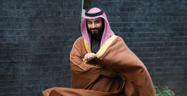 الجبير: لا علاقة لولي العهد محمد بن سلمان بقضية خاشقجي
