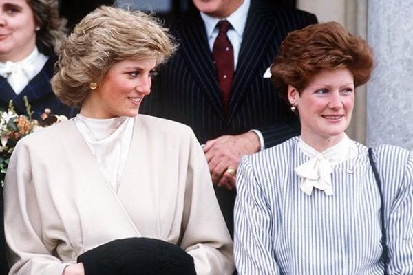 كشف العلاقة بين الأمير تشارلز وشقيقة الأميرة ديانا.. لهذا السبب لم يتزوجا
