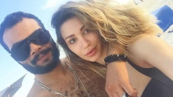 سارة نخلة بعد الطلاق: اتعلمت الأدب ومش حتجوز تاني