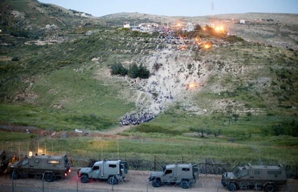 """سوريا: إدارة """"ترامب"""" تنفذ تعليمات إسرائيل حول الجولان"""